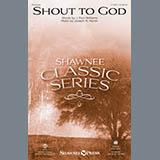 J. Paul Williams & Joseph M. Martin Shout To God Sheet Music and Printable PDF Score | SKU 410564