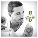Download or print J Balvin Ay Vamos Digital Sheet Music Notes and Chords - Printable PDF Score
