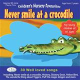 Jack Lawrence Never Smile At A Crocodile Sheet Music and Printable PDF Score | SKU 193697