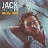 Download or print Jack Savoretti Catapult Digital Sheet Music Notes and Chords - Printable PDF Score