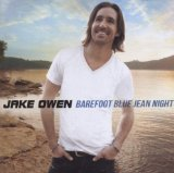 Download or print Jake Owen Barefoot Blue Jean Night Digital Sheet Music Notes and Chords - Printable PDF Score
