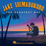 Download Jake Shimabukuro 'Pangram' Digital Sheet Music Notes & Chords and start playing in minutes