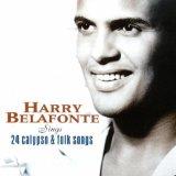 Harry Belafonte Jamaica Farewell Sheet Music and Printable PDF Score | SKU 198172
