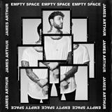 James Arthur Empty Space Sheet Music and Printable PDF Score | SKU 403897