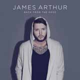 James Arthur Safe Inside Sheet Music and Printable PDF Score | SKU 124113