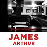 Download James Arthur 'You're Nobody 'Til Somebody Loves You' Digital Sheet Music Notes & Chords and start playing in minutes
