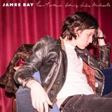 Download or print James Bay Peer Pressure (feat. Julia Michaels) Digital Sheet Music Notes and Chords - Printable PDF Score
