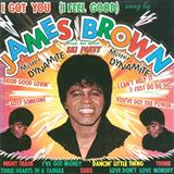 Download James Brown 'I Got You (I Feel Good)' Digital Sheet Music Notes & Chords and start playing in minutes