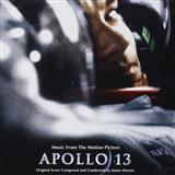 James Horner All Systems Go - The Launch (From 'Apollo 13') Sheet Music and Printable PDF Score | SKU 121605