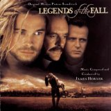 James Horner The Ludlows (from Legends Of The Fall) Sheet Music and Printable PDF Score | SKU 111153