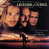 James Horner The Ludlows (from Legends of the Fall) Sheet Music and Printable PDF Score | SKU 418924
