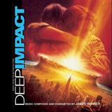 James Horner The Wedding (From 'Deep Impact') Sheet Music and Printable PDF Score | SKU 121607