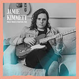 Download or print Jamie Kimmett Prize Worth Fighting For Digital Sheet Music Notes and Chords - Printable PDF Score