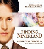 Jan A.P. Kaczmarek Dancing With The Bear (from Finding Neverland) Sheet Music and Printable PDF Score | SKU 104825