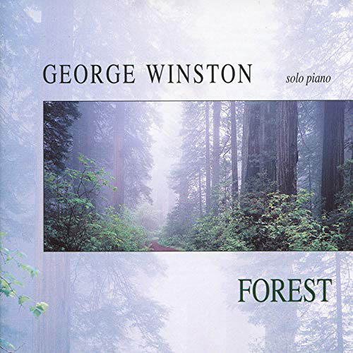 George Winston image and pictorial