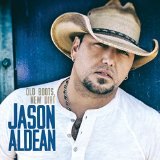 Jason Aldean Tonight Looks Good On You Sheet Music and Printable PDF Score | SKU 160499