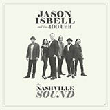 Download or print Jason Isbell and the 400 Unit If We Were Vampires Digital Sheet Music Notes and Chords - Printable PDF Score