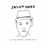Download or print Jason Mraz I'm Yours Digital Sheet Music Notes and Chords - Printable PDF Score