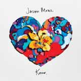 Download or print Jason Mraz Sleeping To Dream Digital Sheet Music Notes and Chords - Printable PDF Score