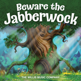 Download Jason Sifford 'Beware The Jabberwock' Digital Sheet Music Notes & Chords and start playing in minutes