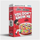 Jax Jones You Don't Know Me (feat. RAYE) Sheet Music and Printable PDF Score | SKU 124379