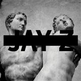 Jay-Z Holy Grail (feat. Justin Timberlake) Sheet Music and Printable PDF Score | SKU 116561