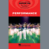 Download Jay Bocook 'Dream On - Mallet Percussion 2' Digital Sheet Music Notes & Chords and start playing in minutes
