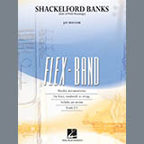 Download Jay Bocook 'Shackelford Banks (Tale of Wild Mustangs) - Pt.5 - Baritone T.C.' Digital Sheet Music Notes & Chords and start playing in minutes