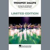 Download Jay Bocook 'Trooper Salute - 2nd Bb Trumpet' Digital Sheet Music Notes & Chords and start playing in minutes