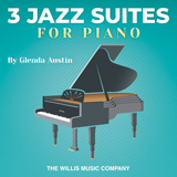 Glenda Austin Jazz Suite No. 3 Sheet Music and Printable PDF Score | SKU 444691