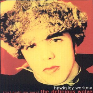 Hawksley Workman image and pictorial