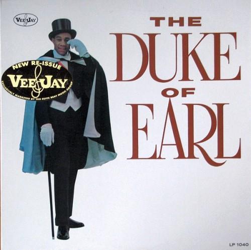 Jean Chandler Duke Of Earl Sheet Music and Printable PDF Score | SKU 119328