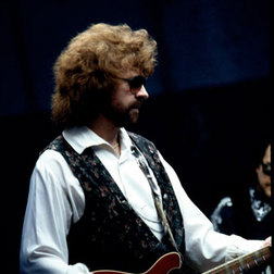 Download or print Jeff Lynne Long Black Road Digital Sheet Music Notes and Chords - Printable PDF Score