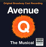 Jeff Marx and Robert Lopez If You Were Gay (from Avenue Q) Sheet Music and Printable PDF Score   SKU 417190