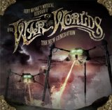 Download or print Jeff Wayne Brave New World (from War Of The Worlds) Digital Sheet Music Notes and Chords - Printable PDF Score
