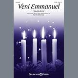 Jennifer Klein Veni Emmanuel (arr. Patti Drennan) Sheet Music and Printable PDF Score | SKU 445695