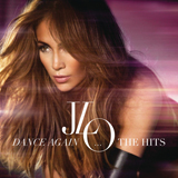 Download or print Jennifer Lopez Dance Again (feat. Pitbull) Digital Sheet Music Notes and Chords - Printable PDF Score