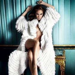 Jennifer Lopez Feel The Light Sheet Music and Printable PDF Score | SKU 160516