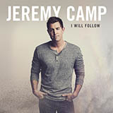 Download or print Jeremy Camp Christ In Me Digital Sheet Music Notes and Chords - Printable PDF Score