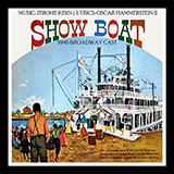 Jerome Kern Ol' Man River (from Show Boat) Sheet Music and Printable PDF Score | SKU 417344