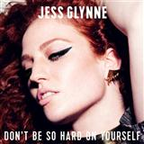 Download or print Jess Glynne Don't Be So Hard On Yourself Digital Sheet Music Notes and Chords - Printable PDF Score