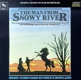 Bruce Rowland Jessica's Theme (Breaking In The Colt) (from The Man From Snowy River) Sheet Music and Printable PDF Score | SKU 432128