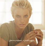 Download or print Jessica Simpson A Public Affair Digital Sheet Music Notes and Chords - Printable PDF Score