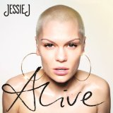 Download or print Jessie J Breathe Digital Sheet Music Notes and Chords - Printable PDF Score