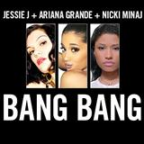 Jessie J, Ariana Grande & Nicki Minaj Bang Bang Sheet Music and Printable PDF Score | SKU 155867