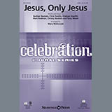 Mary McDonald Jesus, Only Jesus - Trombone 3/Tuba Sheet Music and Printable PDF Score   SKU 346529