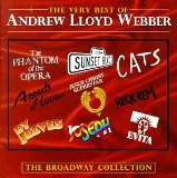 Andrew Lloyd Webber Jesus Christ, Superstar Sheet Music and Printable PDF Score | SKU 32213