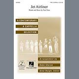 Deke Sharon Jet Airliner Sheet Music and Printable PDF Score | SKU 71387
