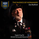 Download or print Jim Radford The Shores Of Normandy Digital Sheet Music Notes and Chords - Printable PDF Score