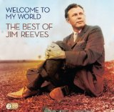 Download or print Jim Reeves I Won't Forget You Digital Sheet Music Notes and Chords - Printable PDF Score